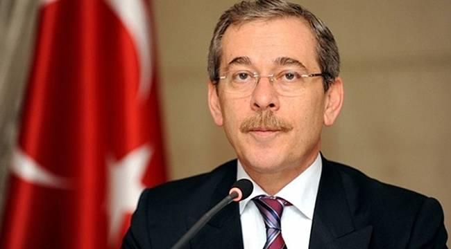 Abdüllatif Şener: 'Hayır' Kampanyası Sağ Seçmeni de Etkilemeli
