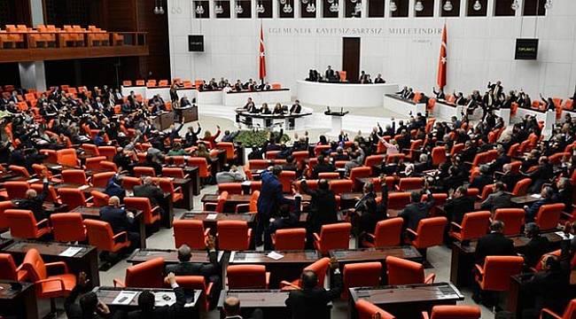 AK Parti'li Başkanvekili CHP'li Üye Yerine MHP'li Üyeye İmza Attırdı