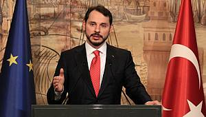 Parti Berat Albayrak'tan Rahatsız İddiası