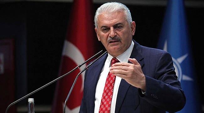 Başbakan Yıldırım MHP'li Bakanlar Atanabilir