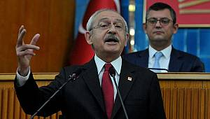 CHP Lideri: Meclis'e Rüşvet Veriyorlar
