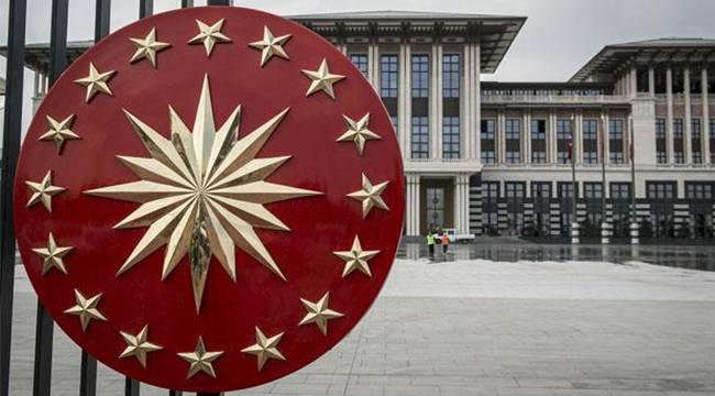 Cumhurbaşkanı Erdoğan'ın Ekibinde Sürpriz İsim