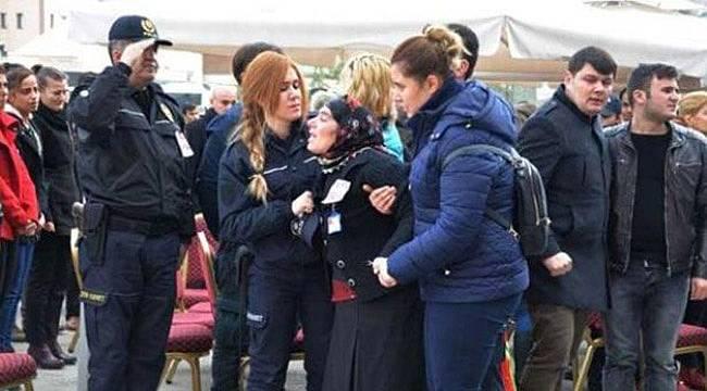 Diyarbakır'da Şehit Olan Polisin Cenazesinin Cemevinden Kaldırılmasına İzin Verilmedi!