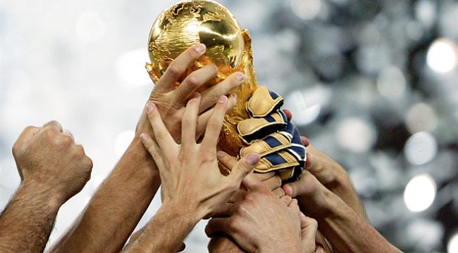 Dünya Kupası'nda Radikal Değişim