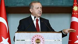 Erdoğan: Bab Operasyonunun Uzama Sebebinin Farkındayız
