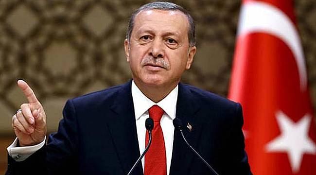 Erdoğan Talimat Verdi Üniversiteler Arapça Eğitim Verecek