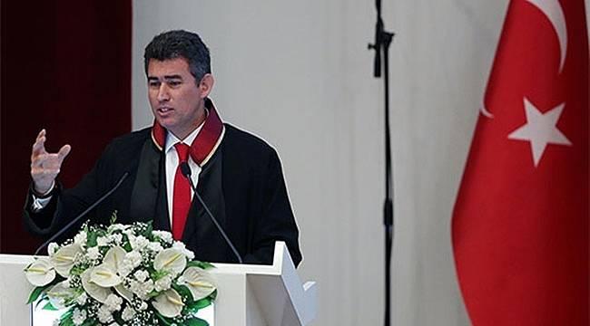 Feyzioğlu: Mesele Türkiye Cumhuriyeti meselesidir