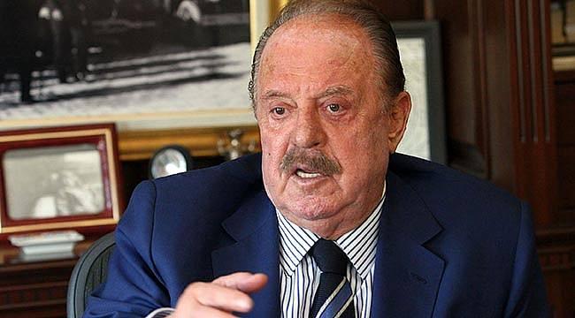 Gençlerbirliği Başkanı İlhan Cavcav Hayatını Kaybetti