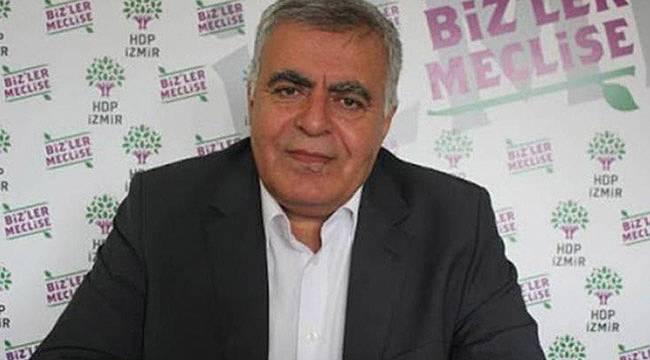HDP'li Doğan Dink Cinayetini Sordu