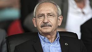 Kılıçdaroğlu Başkanları CHP'ye Çağırdı