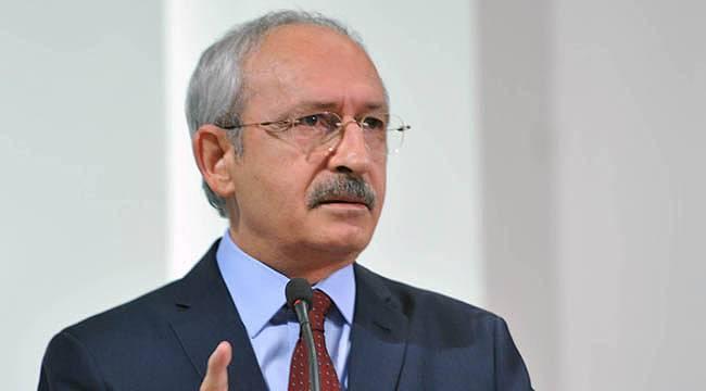 Kılıçdaroğlu'na Suikast İstihbaratı