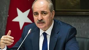 Kurtulmuş'tan Kılıçdaroğlu'na Cevap