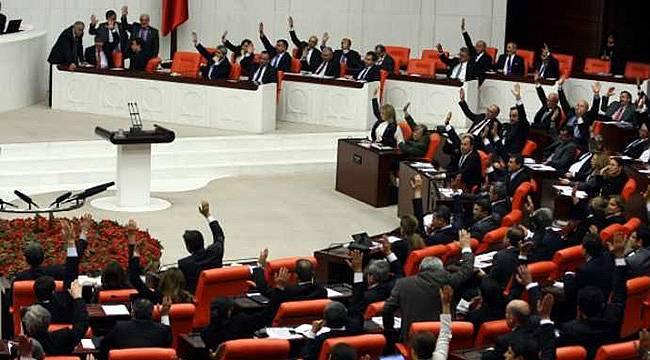 Meclis'te Sahte Oy Pusulası Krizi