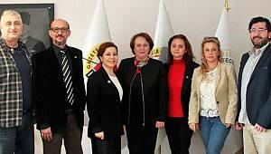 Medyadaki Ayrımcı Dile Karşı Kampanya