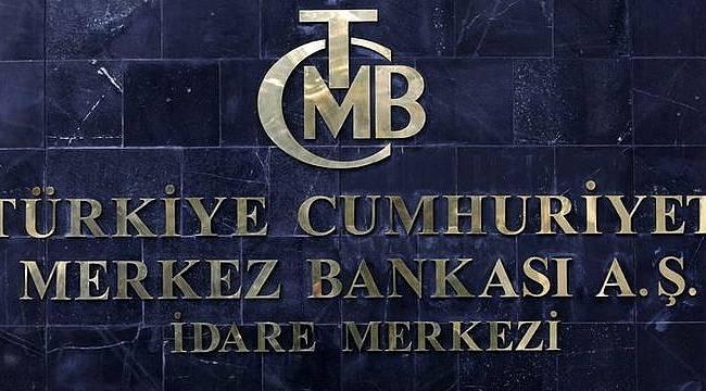 Merkez Bankası: Döviz Zorunlu Karşılıkları Tüm Vadelerde 50 bp Düşürüldü
