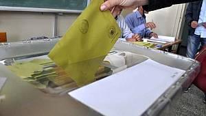 Referandum OHAL'de Yapılacak