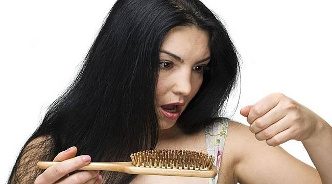Saç Dökülmesinin Nedeni Çoğu Kez Onun Eksikliği!