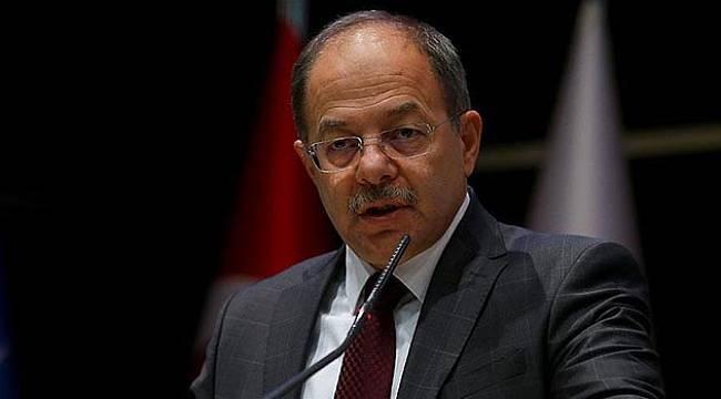 Sağlık Bakanı FETÖ Bilançosunu Açıkladı