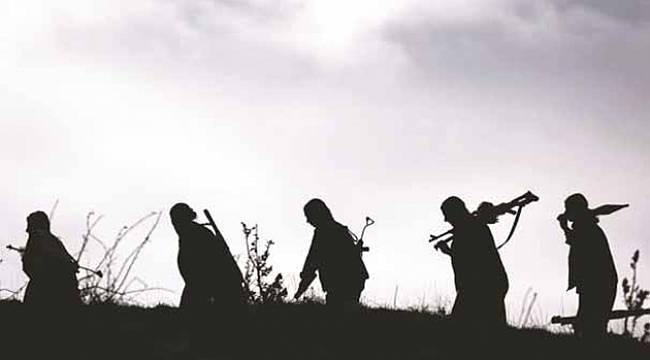 Siirt'te Çatışma: ' Terörist Öldürüldü