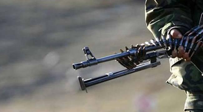 Şırnak Küpeli Dağı'nda çatışma: 2 asker Şehit Oldu