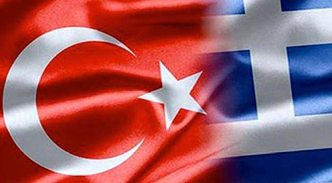 Yunanistan Şok Eden Türkiye Hamlesi