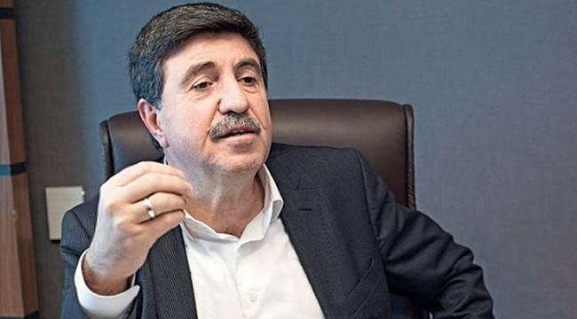 Altan Tan: Kürt Dindarlar AKP'de ve HDP'de İkinci Sınıftır