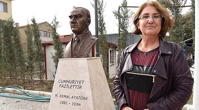 Atatürk Mahallesi Yatırımlarla Gelişiyor