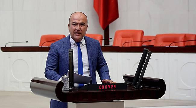 CHP'li Bakan Rekorlar Kıran 'Gizli Hizmet Giderleri'ni Sordu