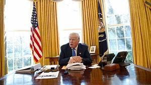 Donald Trump Savaş Açtı... Galaya Katılmayacak