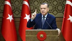 Erdoğan'ın Sezer Çıkışına CHP'den Yanıt