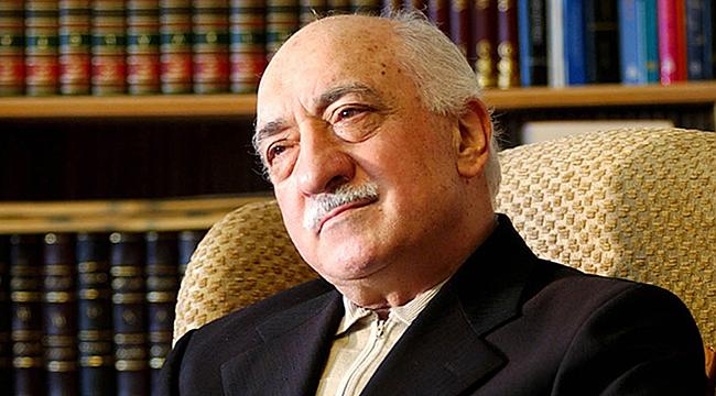 Eski MİT Müsteşarı: Gülen CIA'den Talimat Alıyor