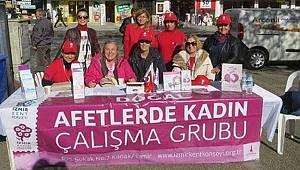 İzmir'i Kurtaracak Üç Adım Masaya Yatırılacak