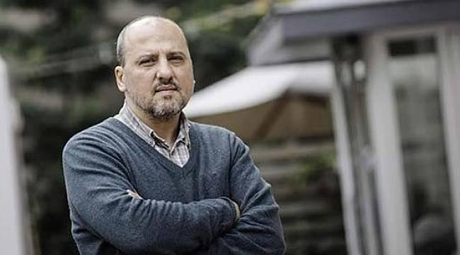 Ahmet Şık: Kahrolsun İstibdat Yaşasın Hürriyet!