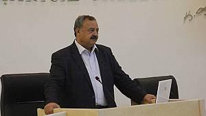 AK Parti'li Başkan İzmir Marşı'na Dayanamadı