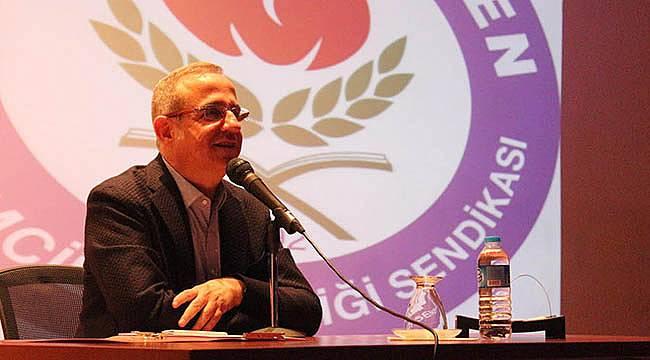 "AK Parti'li Sürekli: ""Temsil Oranı Yükselecek"""