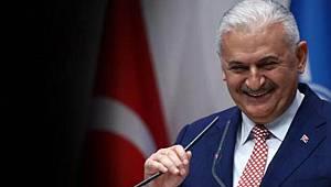 Başbakan Yıldırım: 'Evet' Çıkarsa İlk Olarak...