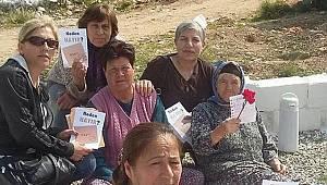 Bornova'da Kadınlardan