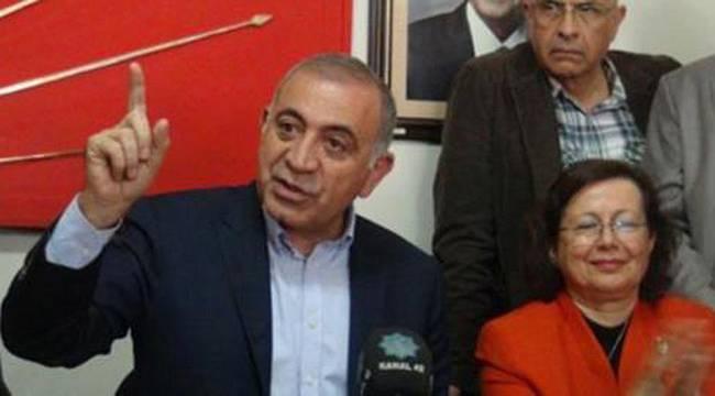 CHP'den Referandum İçin Yeni Oran