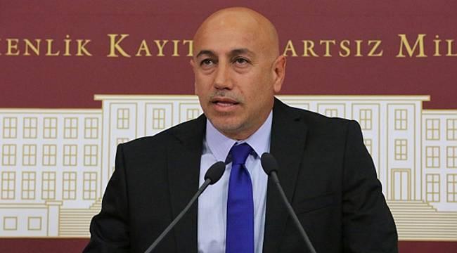 CHP: Reza Zarrab ile Hakan Atilla'nın Kaderi Birbirine Benzer Olur