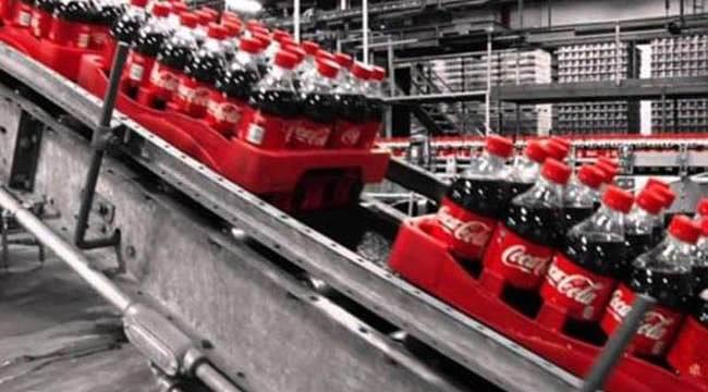 Coca-Cola'dan Türkiye Kararı