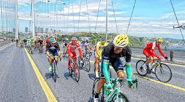 Cumhurbaşkanlığı Bisiklet Turu'nun Yeni Tarihi Açıklandı