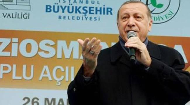 Erdoğan'ın 'Yok' Dediği Madde, AKP'nin Kitapçığında