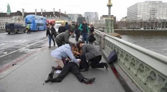 İngiltere Başbakanından Londra Saldırısı Açıklaması