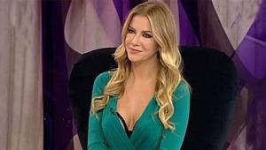 Ivana Sert'e Mahkeme Şoku