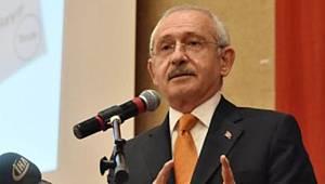 Kılıçdaroğlu'ndan Libya ve Irak Örneği İle Uyarı