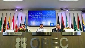 OPEC: Petrol Üreticileri İçin Kısıtlama 6 Ay Daha Uzatabilir