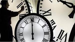Saatler İleri Alınacak Mı?