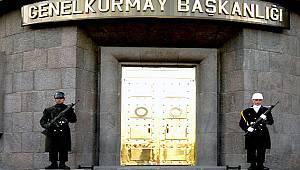TSK Duyurdu Sınırda Çatışma Çıktı