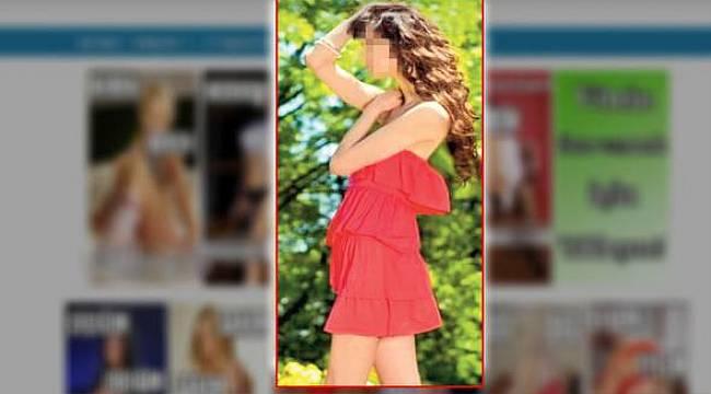 UkraynaUkraynalı model adına 2 günde 6 'eskort kız' sayfası açıldı.