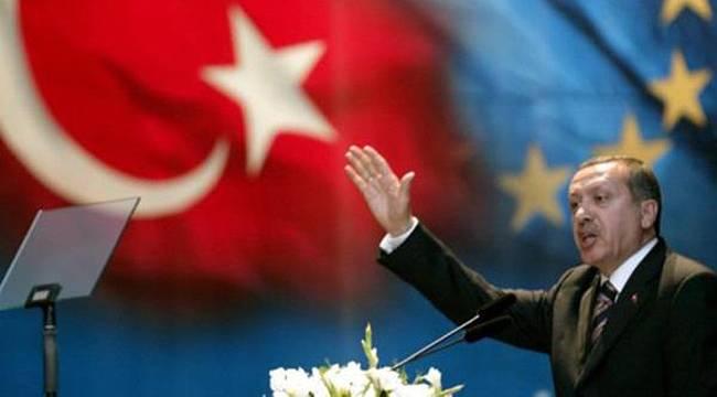 Ve Avrupa Komisyonu, Türkiye'ye Nota Verdi